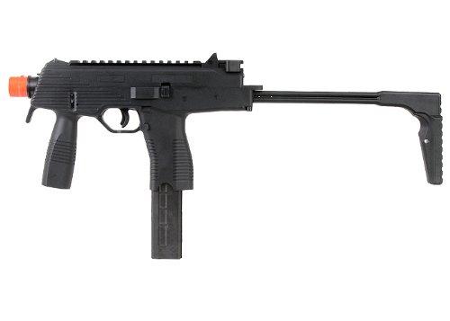 KWA KMP9 NS2 Gas, Blowback airsoft gun