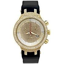 Joe Rodeo MASTER JJM26 Diamond Watch