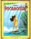 img - for Disney's Pocahontas book / textbook / text book
