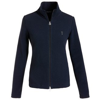 golfino-ladies-fleece-jacket-with-jacquard-front-ladies-navy-8-ladies-navy-8