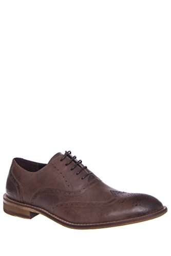 Men's From Scratch Dressy Oxford Shoe