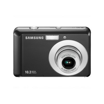 31bUu2FPoJL Samsung SL30 10MP Digital Camera with 3x Optical Zoom and 2.5 inch LCD (Pink)