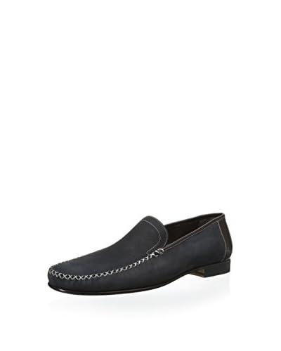 Mezlan Men's Stitch Front Loafer