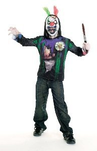 Costumes For All Occasions Pm721032 Gruesome Giggles Child 4-6 by Unknown (Gruesome Giggles Child Costume)