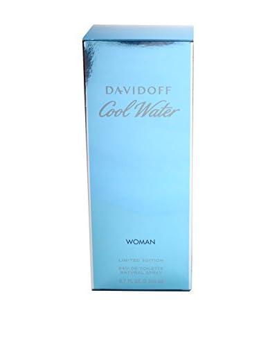 Davidoff Eau de Toilette Mujer Woman Edt 200 ml