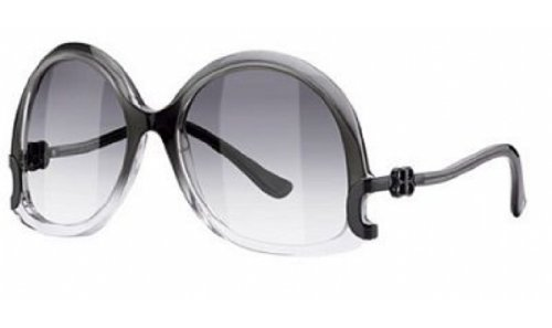 Balenciaga  Balenciaga 0046 Sunglasses Color 0A01