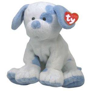Blue Stuffed Animal front-187902