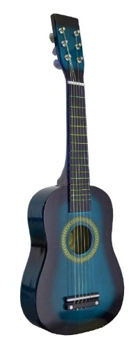 23-Inch-Acoustic-Toy-Guitar-for-Kids-Blue