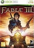 echange, troc Fable III (XBox 360)