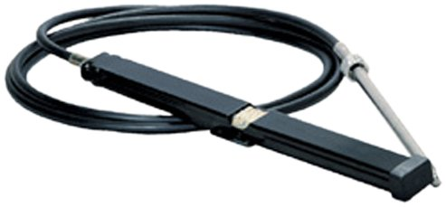 Teleflex SSC13414 14' Back Mount Single Steering Rack Cable