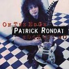 On the Edge By Patrick Rondat (2001-07-30)