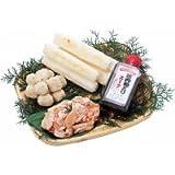 秋田 比内地鶏きりたんぽ鍋セット