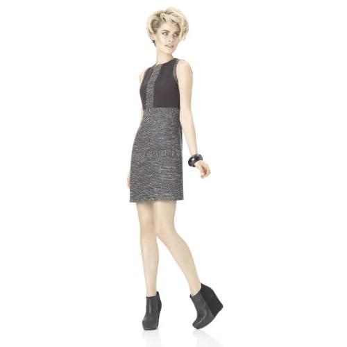 Zoe Mod Dress