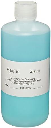 Oakton pHoenix Electrode WD-35803-10 Copper Standard, 0.1 Molar
