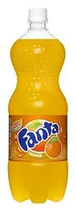 ファンタ オレンジ 1.5L×8本