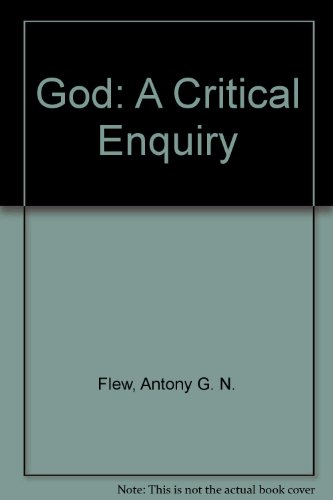 god-a-critical-enquiry-open-court-paperbacks