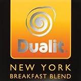 Dualit ESE Coffee Pods : New York Breakfast Blend pk56