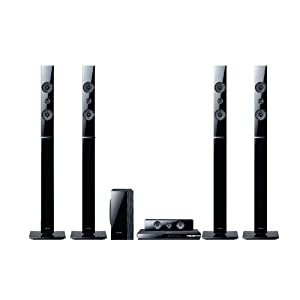 Samsung HT-E5550 Home cinema