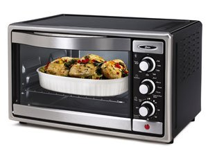 Oster Convection Countertop Oven Amazon : ... kitchen dining small appliances ovens toasters convection ovens
