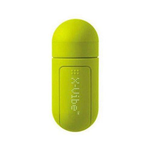 Amtonseeshop Hot New Fashion Mini Portable Rocking Vibration Resonance Speaker For Ipod Iphone Mp3 (Green)