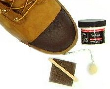 Red Wing Toe Armor Boot And Shoe Toe Protection