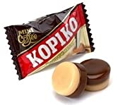 Kopiko Coffee / Cappuccino Flavour Hard Sweets Candy (180 Sweets Approx.) (Cappuccino)