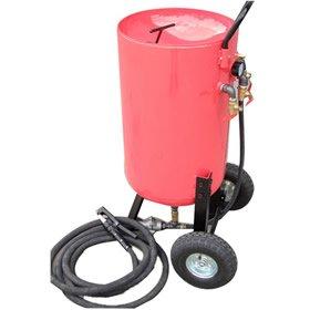 BADBOY Blasters Pressure Pot Sand Blaster (300lbs) - BB950D
