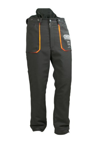 Oregon Yukon Type A Chainsaw Trousers Medium