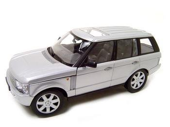 2003-range-rover-land-rover-silver-118-diecast-model-by-welly