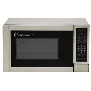 Amazon.com: Contoure CM7060S Compact Microwave: Automotive