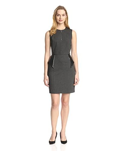 Katherine Barclay Women's Peplum Dress