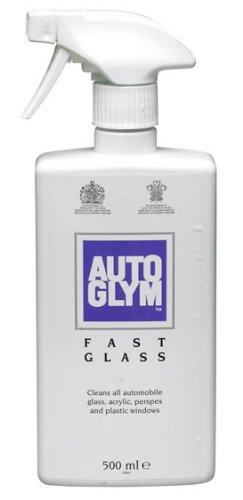 Autoglym 500ml Fast Glass