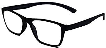 Durable Lightweight Glasses Frames : Amazon.com: Naples, Durable Lightweight Reading Glasses ...