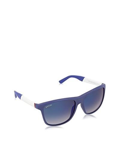 Gucci Gafas de Sol 1047 Azul