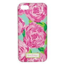 Best Price Lilly Pulitzer iPhone 5 Cover - First Impression