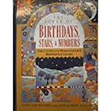 31bXZg9mLXL. SL160  The Power of Birthdays, Stars & Numbers: The Complete Personology Reference Guide