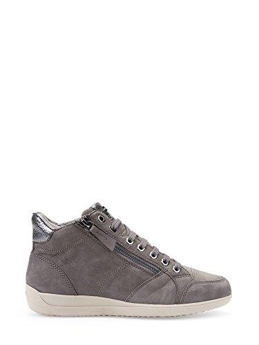 Geox D6468C 0LTSK Sneakers Donna Beige 39