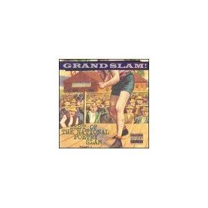 Grand Slam! : Best of the National Poetry Slam Vol. 1