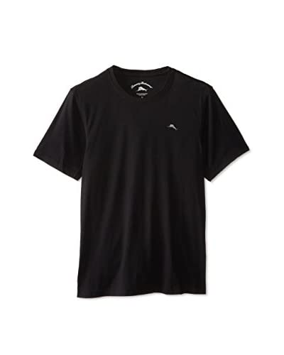 Tommy Bahama Men's Crew Neck Short Sleeve T-Shirt