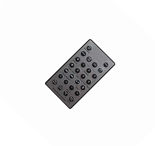 Replacement Remote Control Fit For Bose Wave Soundtouch Music System I II III IV 5 CD Multi Disc Player