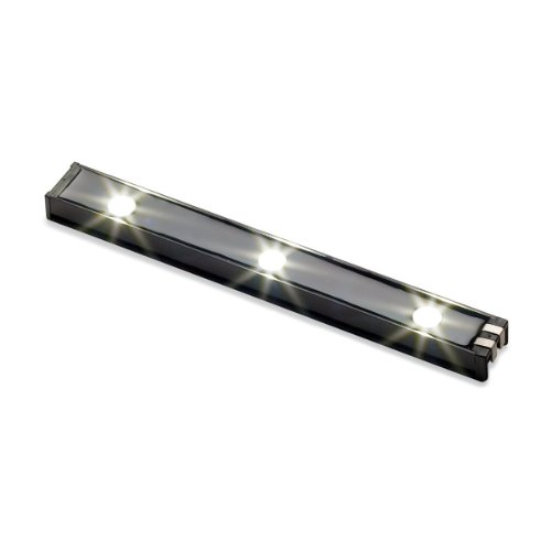 Coralife Energy Savers Acl15609 Biocube Led Light Bar, White