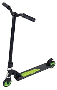 Madd Gear Pro Base Model Scooter, Black by Madd Gear