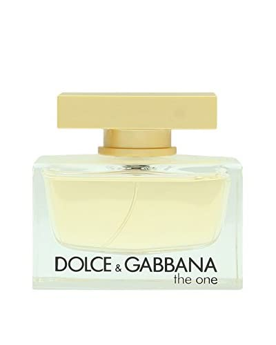 Dolce & Gabbana Eau De Parfum Mujer The One 75.0 ml