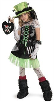 Morris Costumes Monster Bride Size 10 To 12