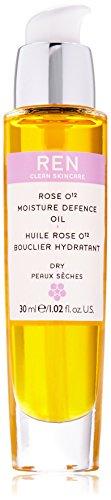 REN Rose O12 Moisture Defence Serum, Gesichtsserum, 30 ml thumbnail