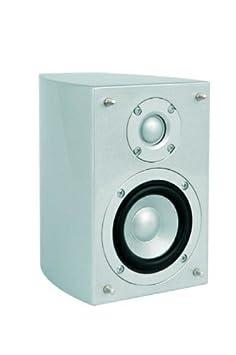 Artsound Sonar AS350 HG S Haut-parleurs multimédia Apparent design 2 voies 110W Gris