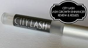 Best Cheap Deal for City Lash Eyelash Enhancer - Experience Longer, Darker, More Dramatic Eyelashes in 42 Days by CITY Cosmetics - Free 2 Day Shipping Available