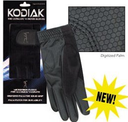Cheap Kodiak Winter Golf Gloves Ladies Medium