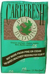 Absorption Corp Carefresh Natural Pet Bedding,