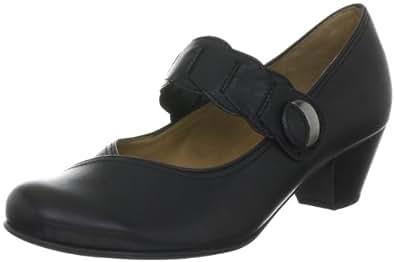 Gabor Shoes 5545027, Damen Klassische Pumps, Schwarz (schwarz), EU 36 (UK 3.5) (US 6)